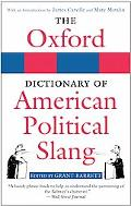 Oxford Dictionary of American Political Slang