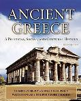 Ancient Greece A Political, Social and Cultural History