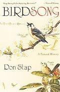 Birdsong A Natural History
