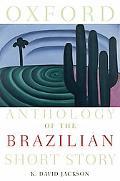 Oxford Anthology of the Brazilian Short Story