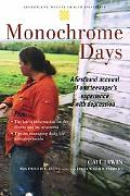 Monochrome Days A Firsthand Account of One Teenager's Experience With Depression