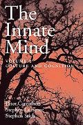 Innate Mind Culture And Cognition