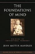 Foundations of Mind Origins of Conceptual Thought