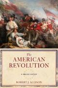 American Revolution : A Concise History
