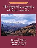 Physical Geography of South America