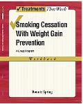 Smoking Cessation With Weight Gain Control