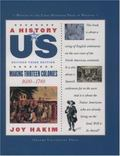 History of U.s. From Colonies to Country