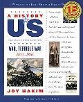 History of U.s. War, Terrible War