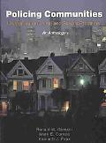 Policing Communities:Understanding Crime and Solving Problems An Anthology