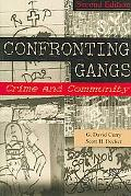 Confronting Gangs Crime And Community