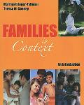 Families in Context An Introduction