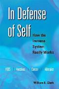 In Defense of Self