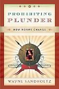 Prohibiting Plunder