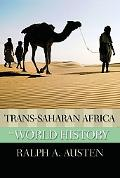 Trans-Saharan Africa in World History (New Oxford World History)