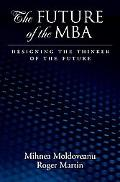 Future of the MBA