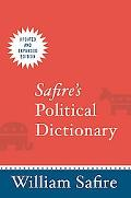 Safire's Political Dictionary