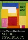 Oxford Handbook of School Psychology