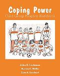 Coping Power Child Group Prgram Workbook 8-Copy Set
