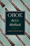 Oboe Art and Method
