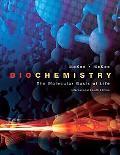 Biochemistry the Molecular Basis of LIfe International