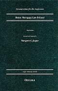 Home Mortgage Law Primer