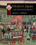 Modern Japan : A History in Documents
