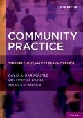 Community Practice: Theories and Skills for Social Workers