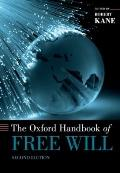 Oxford Handbook of Free Will