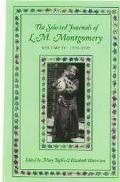 Selected Journals of L.M. Montgomery: 1929-1935, Vol. 4 - L. M. Montgomery - Hardcover