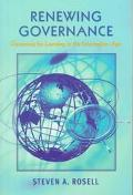 Renewing Goverance Governing by Learning in the Information Age