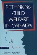Rethinking Child Welfare in Canada