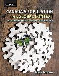Canada's Population in a Global Context