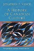 A Cultural History of Canada