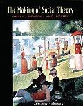 Making Of Social Theory Order, Reason, And Desire