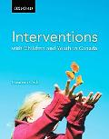 Interventions with Children and Youth
