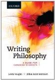 Writing Philosophy