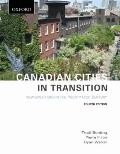 Canadian Cities in Transition Local Through Global Perspectives