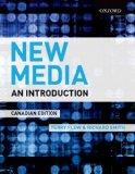 New Media : An Introduction (Canadian edition)