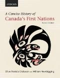 Concise History of Canada's First Nations
