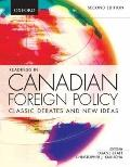 Readings in Canadian Foreign Policy : Classic Debates and New Ideas