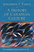 History of Canadian Culture
