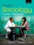 Principles of Sociology : Canadian Perspectives