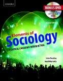 Elements of Sociology: A Critical Canadian  Introduction, with Companion DVD