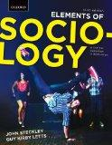 Elements of Sociology: a critical Canadian introduction Third Edition
