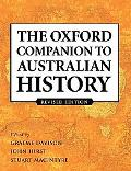 Oxford Companion to Australian History