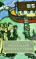 Oxford Book of Australian Religious Verse