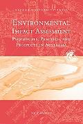 Environmental Impact Assessment Procedures, Practice, and Prospects in Australia