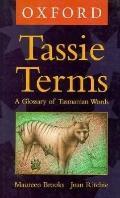 Tassie Terms