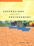Australians and Their Environment An Introduction to Environmental Studies
