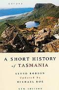 Short History of Tasmania
